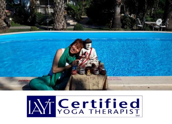 9. Geleneksel Özlem Ataman ile Kundalini Yoga ve Meditasyon Kampı